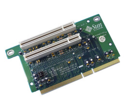 Sun 370-3196 - PCI Riser Board - für Sun Ultra 5 Workstation