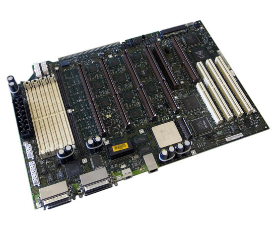 Sun 501-5168 - System Board - für Sun Enterprise 420R, Ultra 80