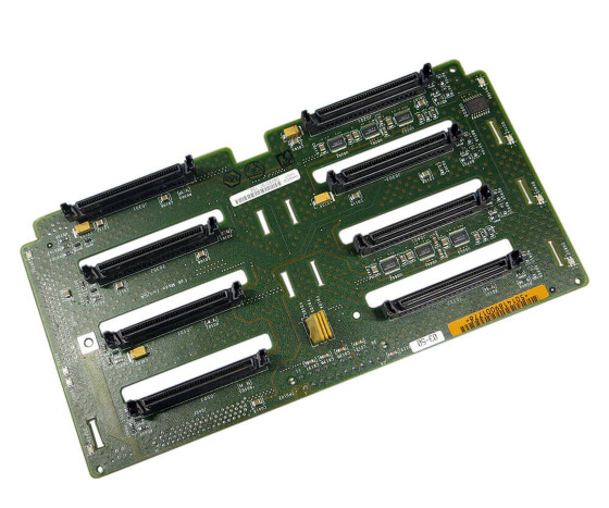 Sun X6600A - 8-Slot SCSI Disk Backplane - für Sun Ultra 450, Sun Enterprise 450 Server - 501-4189