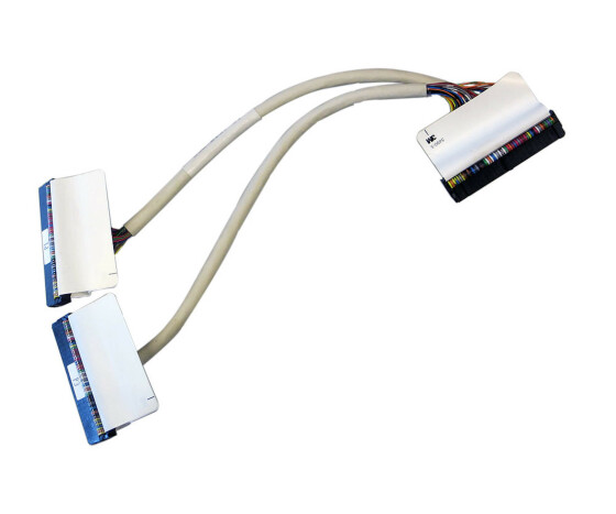 Sun X3860A - SCSI Assembly Kabel - 660mm - für Sun Ultra...