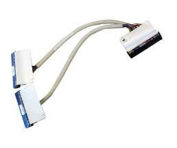 Sun X3860A - SCSI Assembly Kabel - 660mm - für Sun...