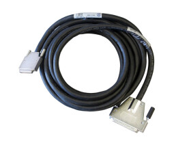 Dell FJ114 - SCSI-Kabel - VHDCI to HD68 - 4 Meter - 0FJ114
