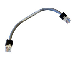 HP 17-04876-02 - for HP EVA3000, EVA5000 - RJ-45 Keyed Cable
