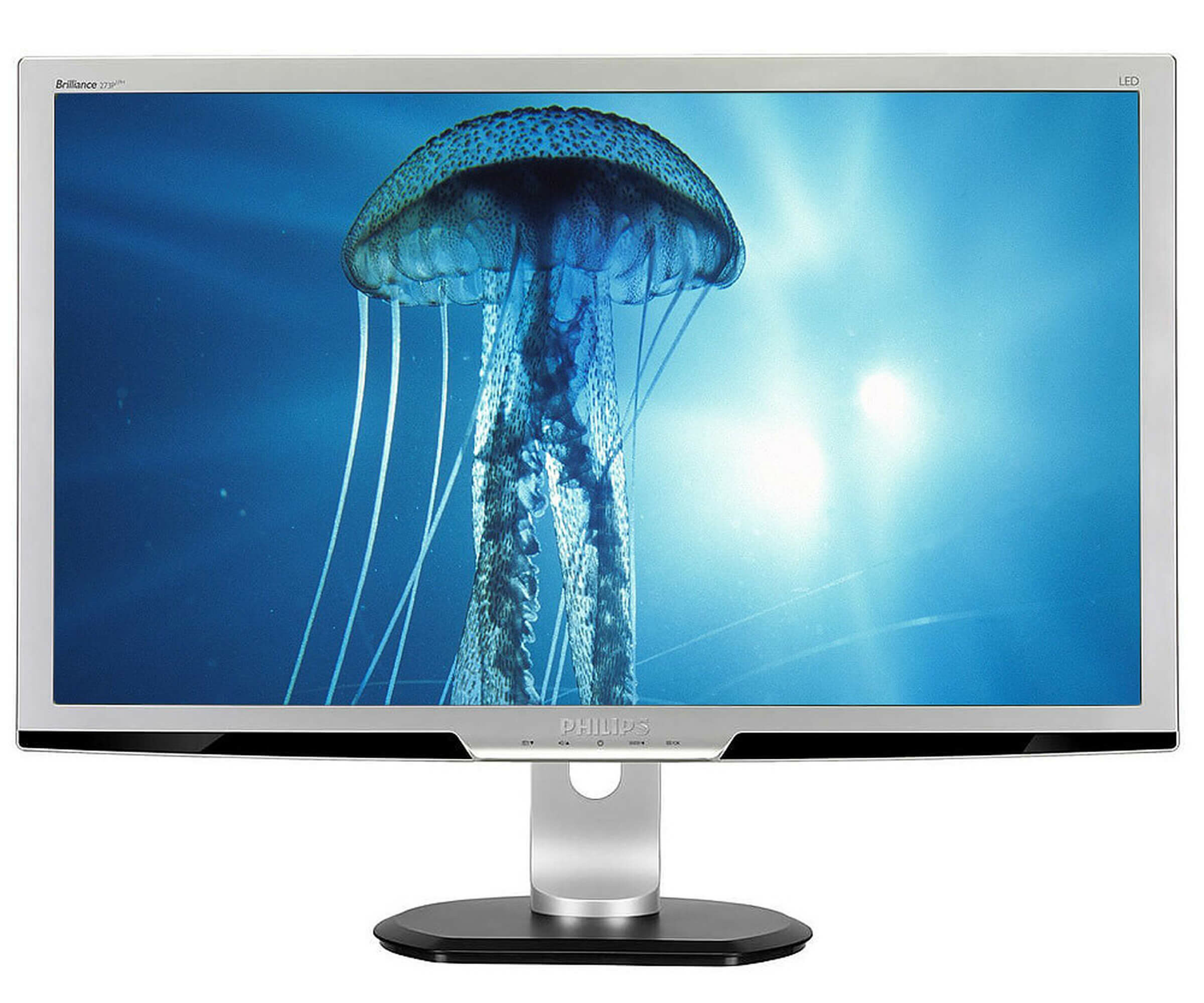 Philips Brilliance P-line 273P3LPHES - LED-Monitor - 68.6 cm (27) -  Pivot, Lautsprecher, HDMI