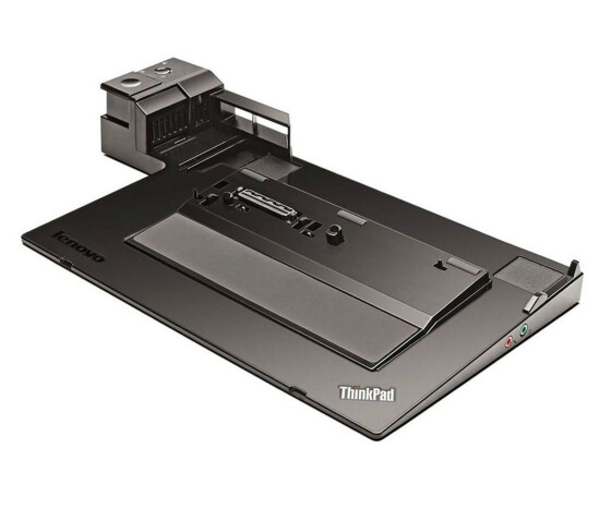 Lenovo Advanced Mini Dock Series 3 mit USB 3.0 - Mini-Dock - ThinkPad L430; L530; T430; T430s; X230