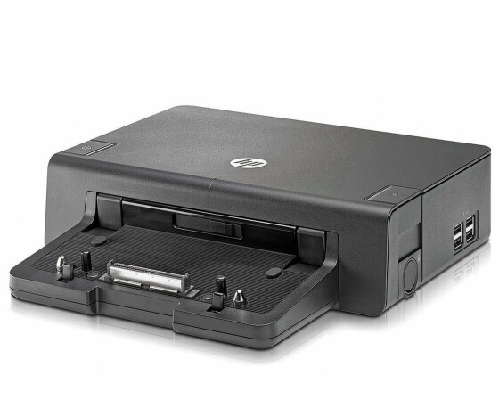 HP A7E36AA - Docking Station - 120 Watt - EliteBook...