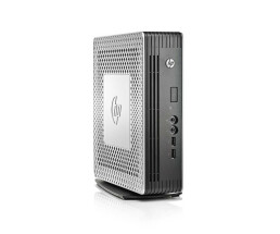 HP Flexible Thin Client t610 Plus - G-T56N 1.65 GHz - 4...