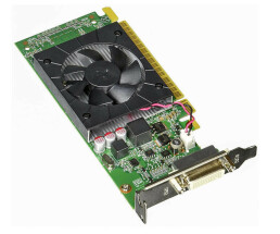 Lenovo NVIDIA GeForce 605 - Grafikkarte - GF 605 - 1 GB...