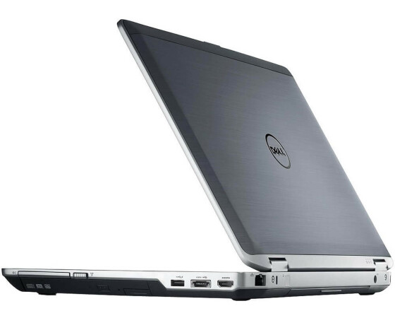 Dell Latitude E6530 - Intel Core i5 3340M / 2.7 GHz - 8 GB RAM - 320 GB HDD - 15.6 TFT - W7