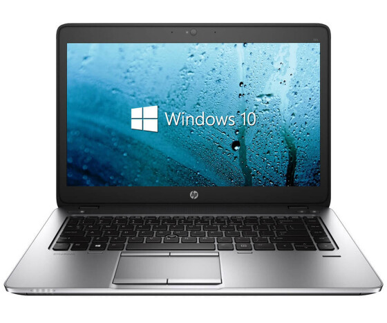 HP EliteBook 745 G2 - A8 PRO-7150B / 1.9 GHz - 8 GB RAM - 128 GB SSD - 14 TFT - W10