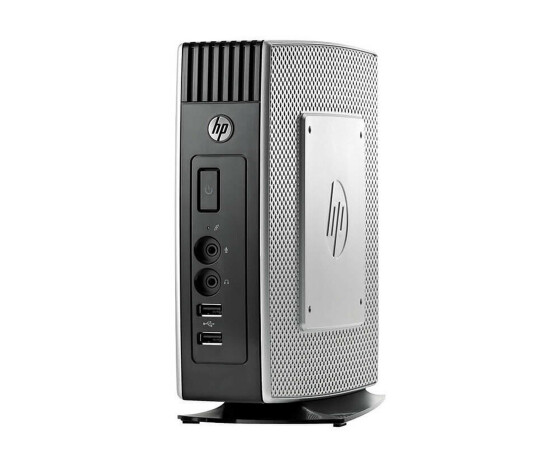 HP Flexible Thin Client t510 - RAM 2 GB - 16 GB Flash - B8L63AA - X2 U4200 / 1.0 GHz - W7 Embedded