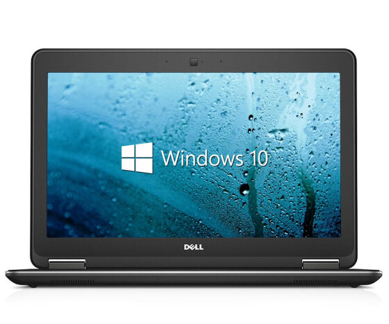 Dell Latitude E7250 - Core i5 5300U / 2.30 GHz - 8 GB RAM...