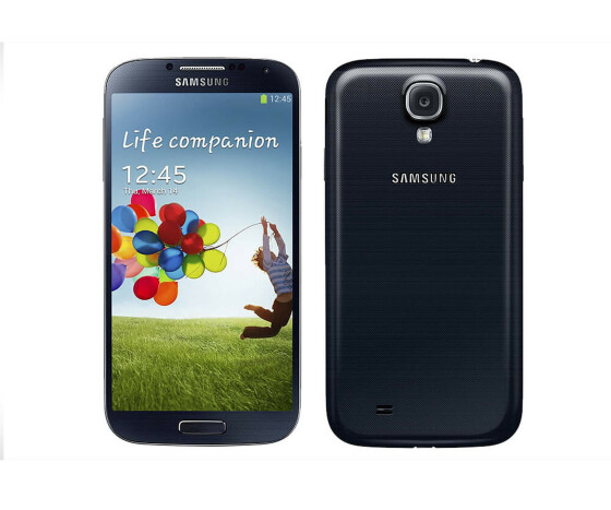 Samsung Galaxy S4 4G+ - Smart-Phone - 16 GB - 5 -  441 ppi - GT-I9506