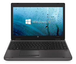 HP ProBook 6570b - Core i5 3210M / 2.5 GHz - 8 GB RAM -...
