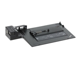 Lenovo ThinkPad Mini Dock Plus Series 3 with 65W Power Supply - Mini-Dock Type 4338 - ThinkPad L420; L520; T420; T420s; X220