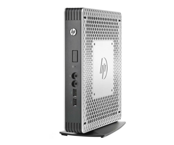 HP Flexible Thin Client t610 - H1Y44AA - AMD T56N / 1.65 GHz - RAM 2 GB - 2 GB Flash - WES