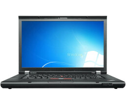 Lenovo ThinkPad T530 - 2394 - Core i5 3320M / 2.6 GHz - 4...