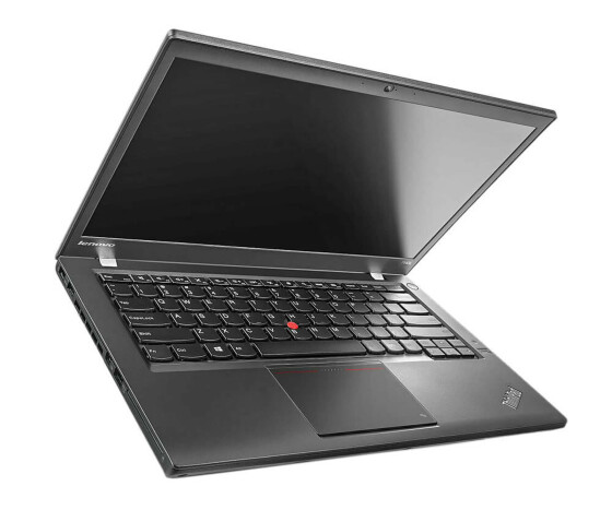 Lenovo ThinkPad T440s - 20AQ - Core i5-4200U / 1.60 GHz - 8 GB RAM - 500 GB HDD - 14.0 TFT -  W10