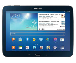 Samsung Galaxy Tab 3 - Tablet - Android 4 - 16 GB - 25.7...