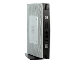 HP Thin Client t5740e - RAM 2 GB - 4 GB flash - Atom N280...