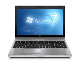 HP EliteBook 8570p - Core i7 3520M / 2.9 GHz - 8 GB RAM -...
