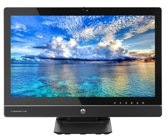 HP EliteOne 800 G1 - All-In-One - RAM 8 GB - 500 GB HDD -...