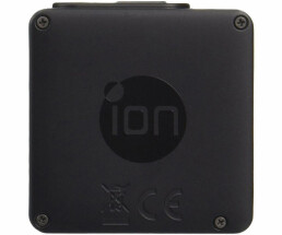 ION LE SnapCam 1065 - Portable HD video camera - black - 8MP - Micro USB