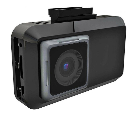 ION dashcam Wi-Fi in 1041 - Car Camera - In-Car Camera - 3MP - Micro USB