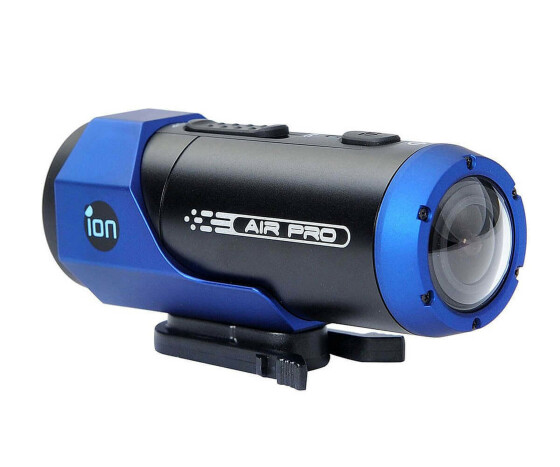 iON Air Pro Lite 1014 - HD-Sport-Kamera - 14MP - HDMI - USB 2.0