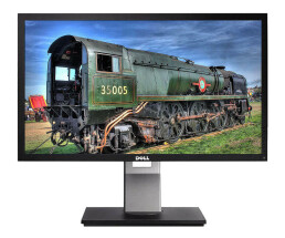 Dell Professional P2411H - LCD-Display - TFT - 61 cm ( 24...