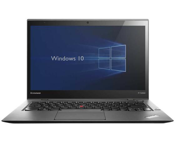 Lenovo ThinkPad Carbon X1 - 20BS - Core i7-5500 / 2.40...