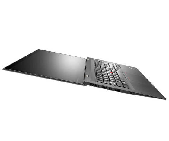 Lenovo ThinkPad Carbon X1 - 20BS - Core i7-5500 / 2.40 GHz - 8 GB RAM - 256 GB SSD - 14.0 -  W10