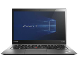 Lenovo ThinkPad X1 Carbon - 20bs - 256GB SSD - 14.0...