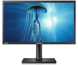 Samsung SyncMaster LS27C45U - S27C450D LCD-Monitor -...