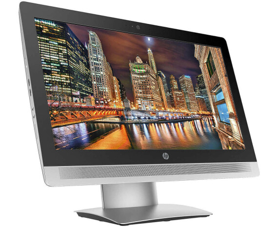 HP ProOne 600 G2 All-In-One - Core i5-6500 / 3.20 GHz - RAM 8 GB - 500 GB HDD - 21.5 - W7