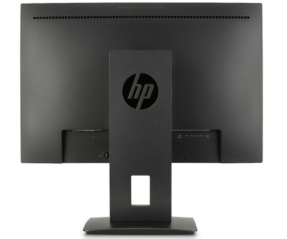 HP Z24n - LED-Monitor - 1920 x 1200 - IPS - 300 cd/m2 - 16:10 - 61.13 cm (24)