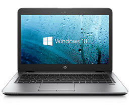 HP EliteBook 840 G3 - Core i5-6300U / 2.40 GHz - 8 GB RAM...