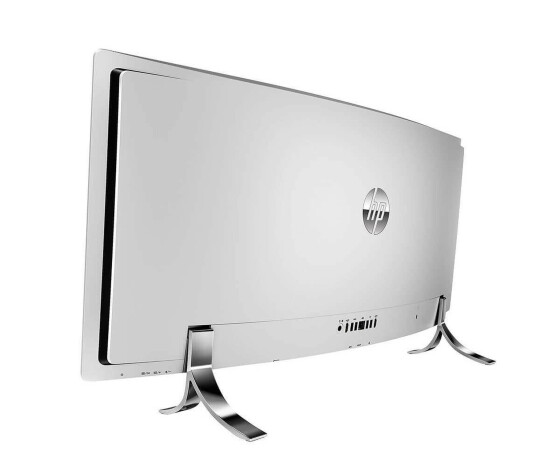 HP Envy Pro Curved All-In-One - Core i7-6700T / 2.8 GHz - RAM 8 GB - 256 GB SSD - 34 - W10