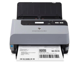 HP ScanJet Enterprise Flow 5000 s2 Sheet-feed Scanner -...