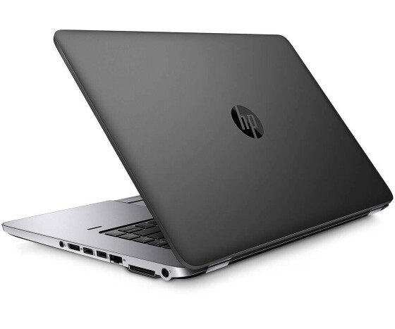 HP EliteBook 850 G1 - Core i5-4210U / 1.70 GHz - 8 GB RAM - 500 GB HDD - 15.6 TFT - W10