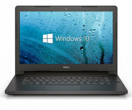 Dell Latitude 3470 - Core i5-6200U / 2.30 GHz - 4 GB RAM...