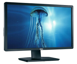 Dell P2414H - LED-Monitor - 61 cm (24) - 1920 x 1080 FullHD - IPS