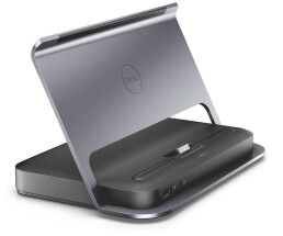 Dell K10A - Tablet Dock - Docking Station - 0HR73C - für...
