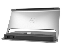 Dell K10A - Tablet Dock - Docking Station - 0HR73C - für Dell Venue 11 Pro
