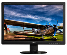 LG W2242TE - 1680 x 1050 - 5ms - 16:10 - LCD display -...