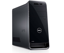 Dell XPS 8700 - Intel Core i7 4790 / 3.60 GHz - 4 GB RAM...