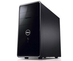 Dell Inspiron 660 - Core i5 3340 / 3.10 GHz - RAM 4 GB -...