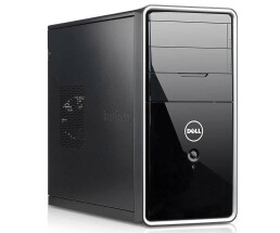 Dell Inspiron 660 to 250 GB HDD - Win 7 - Core i5 3340 / 3.10 GHz - RAM 4 GB