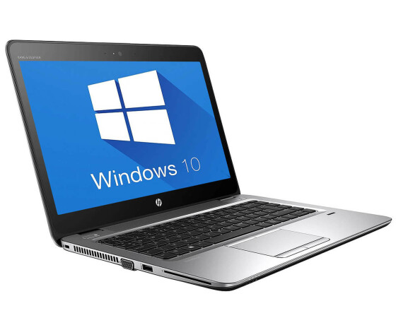 HP EliteBook 745 G3 - A8 PRO-8600B R6 / 1.6 GHz - 8 GB RAM - 128 GB SSD - 14 TFT - W10