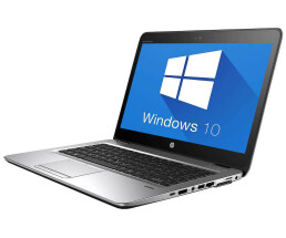 HP EliteBook 745 G2 - 8 GB RAM - A8 PRO-7150B / 1.9 GHz -...